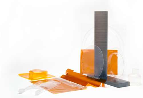 custom fabrication of teflon&reg;, kapton&reg;, heat sealed parts